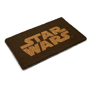 Star Wars Logo Paspas
