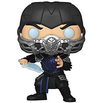 Funko Pop Movies Mortal Kombat - Sub-Zero