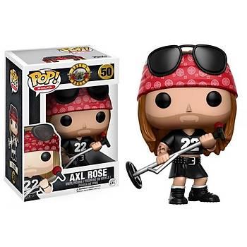 Funko POP Rocks GN'R Axl Rose
