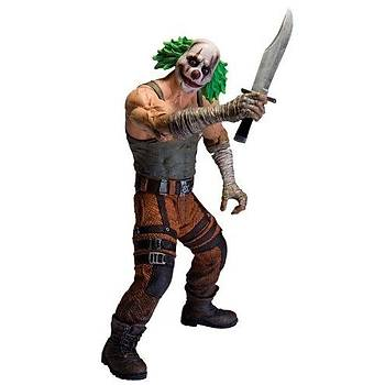 DC Collectibles Batman Arkham City S3 Clown Thug Knife