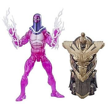 Marvel Legends Avengers Endgame (Build-A-Thanos) - Living Laser Action Figure