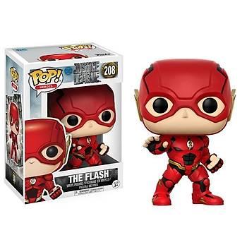 Funko POP DC Justice League The Flash