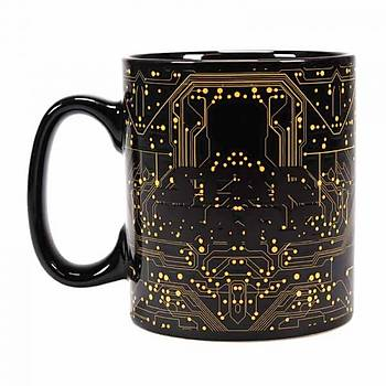 Star Wars Heat Changing Mug - C-3PO