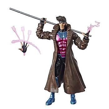 Hasbro Marvel Legends -  X-Men Caliban Series Gambit