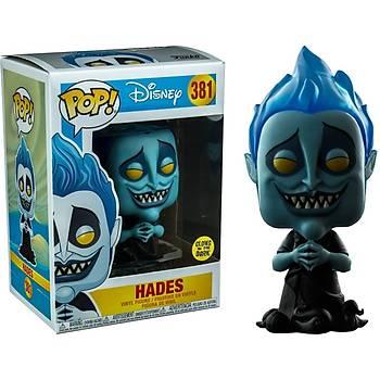 Funko POP Disney - Hades (Glow in the Dark)