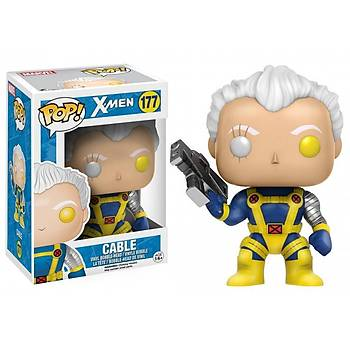Funko POP Marvel X-Men Cable
