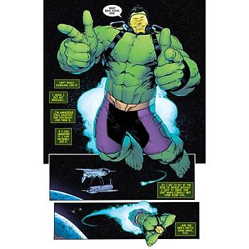 The Totally Awesome Hulk My Best Friends Are Monsters