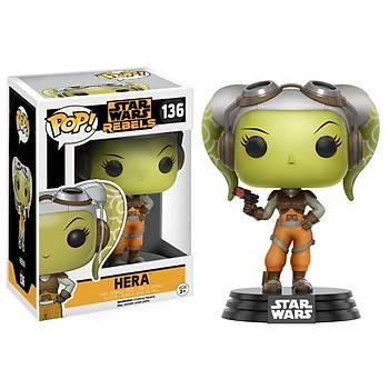Funko POP Star Wars Rebels Hera