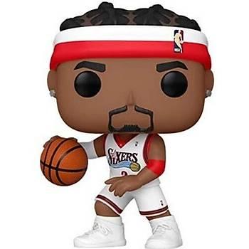 Funko Pop NBA Legends - Allen Iverson (Sixers Home)