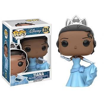 Funko POP Disney Princess & The Frog Tiana