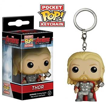 Funko POP Anahtarlýk Marvel Avengers 2 Thor