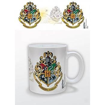 Kupa Bardak Harry Potter Hogwarts Crest