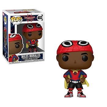 Funko POP Marvel Spider Man - Miles Morales