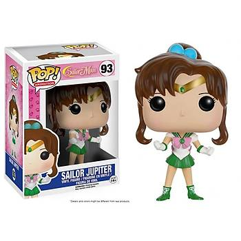 Funko POP Sailor Moon Sailor Jupiter