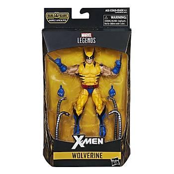 Marvel Legends Xmen Wolverine Figür Apocalypse