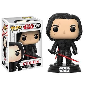 Funko POP Star Wars E8 The Last Jedi Kylo Ren