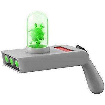 Funko Toy Rick & Morty Portal Gun