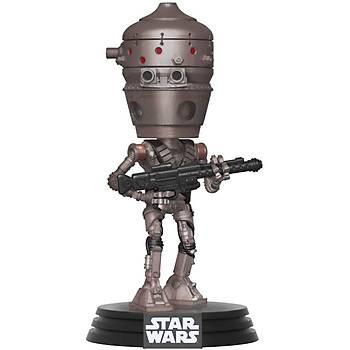 Funko Pop Star Wars The Mandalorian - IG-11