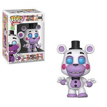 Funko POP FNAF Helpy