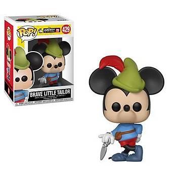 Funko POP Disney Mickey's 90Th - Brave Little Tailor