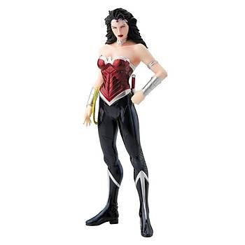 Kotobukiya Wonder Woman New 52 ArtFX+ Action Figure
