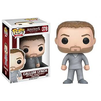 Funko POP Movies Assassins Creed Callum Lynch