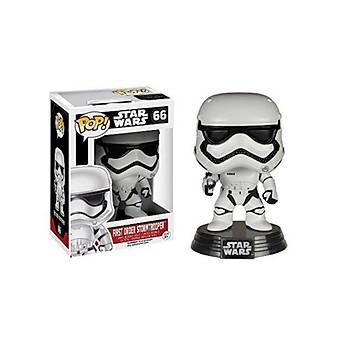 Funko POP! Star Wars: Episode VII: First Order Stormtrooper