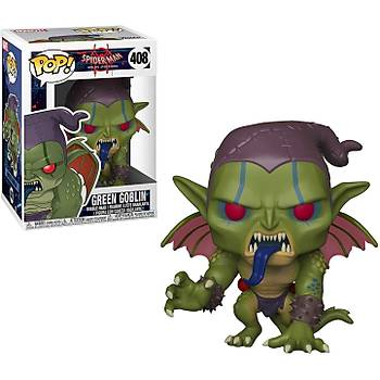 Funko POP Marvel Spider Man - Green Goblin