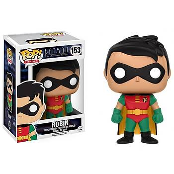 Funko POP Heroes Animated Batman BTAS Robin