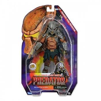 "Predator Series 13 7"" Action Figure Cracked Tusk"