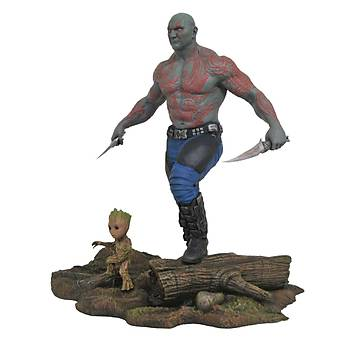 Marvel Gallery - Drax and Groot