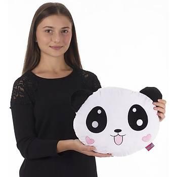 Panda Yastýk 35 Cm