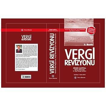 Vergi Revizyonu Çözümlü Revizyon Sorularý - Zihni Kartal 2018