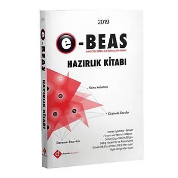 E-BEAS BÝREYSEL EMEKLÝLÝK ARACILARI SINAVI HAZIRLIK KÝTABI 2019