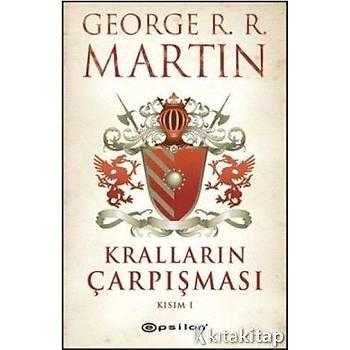 George R. R. Martin - Krallarýn Çarpýþmasý 1