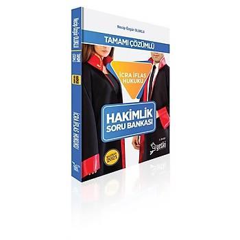 Ýcra-Ýflas Hukuku Hakimlik Soru Bankasý Yetki Yayýnlarý 2021