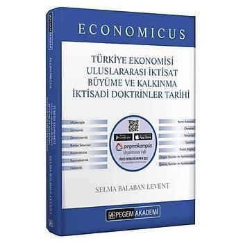 2021 KPSS A Grubu Economicus Türkiye Ekonomisi, Uluslararasý Ýktisat, Büyüme ve Kalkýnma, Ýktisadi Doktrinler Tarihi Konu Anlatýmý