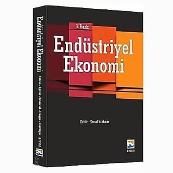 Endüstriyel Ekonomi - Kemal Yýldýrým