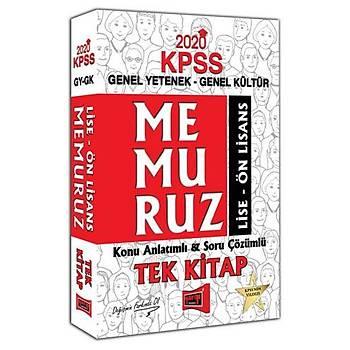 KPSS Soru Avcýsý Lise-Ön Lisans GY-GK Çözümlü ve Cevaplý Modüler Soru Bankasý Yargý Yayýnlarý 2020