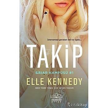 Takip - Elle Kennedy