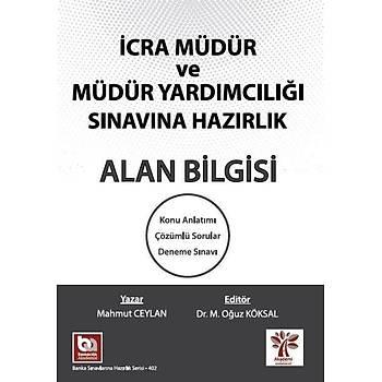 Akademi Ýcra Müdür ve Yardýmcýlýðý Alan Bilgisi Akademi Consulting Yayýnlarý