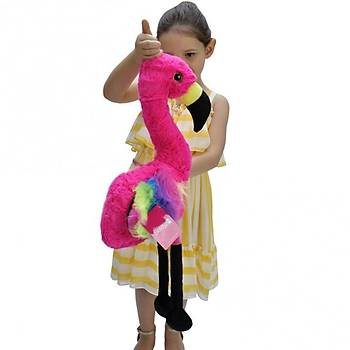 Flamingo 60 Cm Pembe
