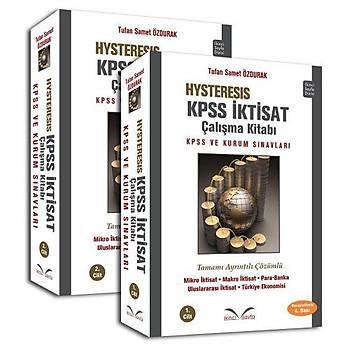 HYSTERESIS KPSS Ýktisat Çalýþma Kitabý - Tufan Samet Özdurak