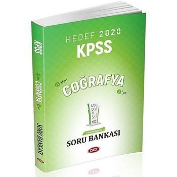 Data 2020 KPSS Coðrafya Soru Bankasý Data Yayýnlarý