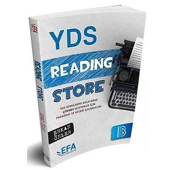 YDS Reading Store Paragraf ve Kelime Çalýþmalarý Benim Hocam Yayýnlarý