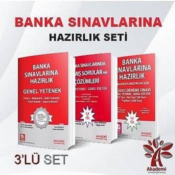 Banka Sýnavlarýna Hazýrlýk Seti-1 Güncel Olaylar Fasikülü Hediye