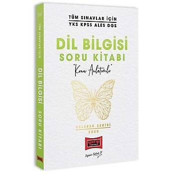 Tüm Sýnavlar Ýçin Dil Bilgisi Konu Anlatýmlý Soru Kitabý Yargý Yayýnlarý