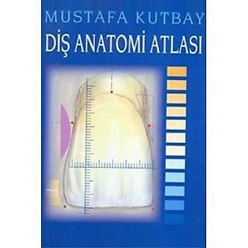 PALME DÝÞ ANATOMÝSÝ ATLASI - MUSTAFA KUTBAY