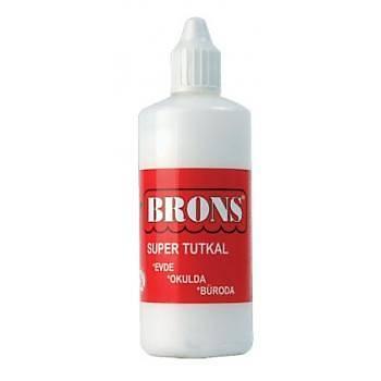 BRONS  BR-407 AÐAÇ TUTKALI (50 GR)