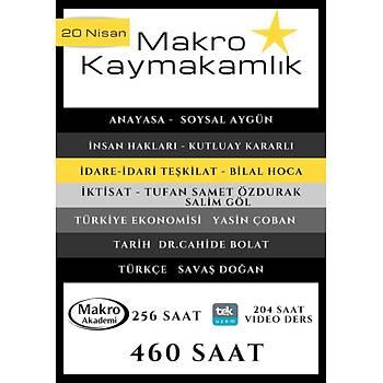 Makro Akademi Kaymakamlýk Kampý  20 Nisan 2019